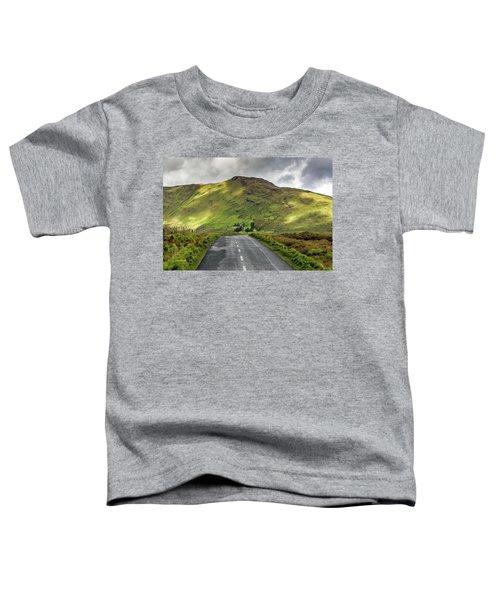 Irish Highway Toddler T-Shirt