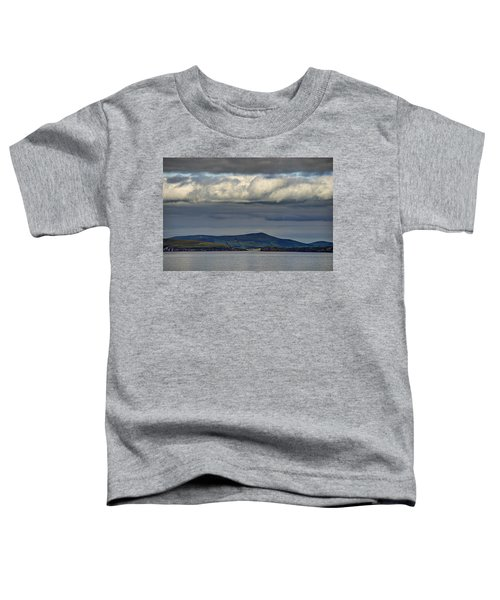 Irish Sky - Dingle Bay Toddler T-Shirt