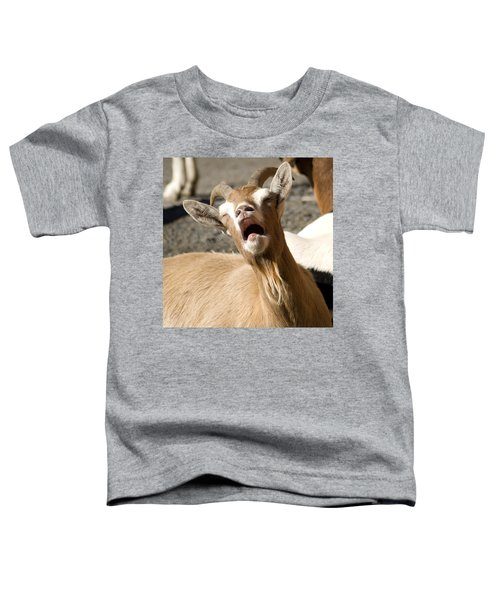 Is It Monday Already Toddler T-Shirt