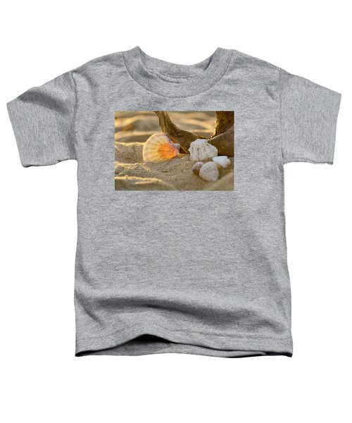 It's A Beach Thing Toddler T-Shirt