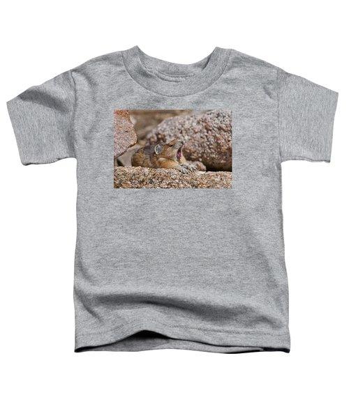 It's Been A Long Day Toddler T-Shirt