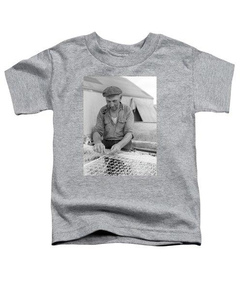 It's My Job Toddler T-Shirt