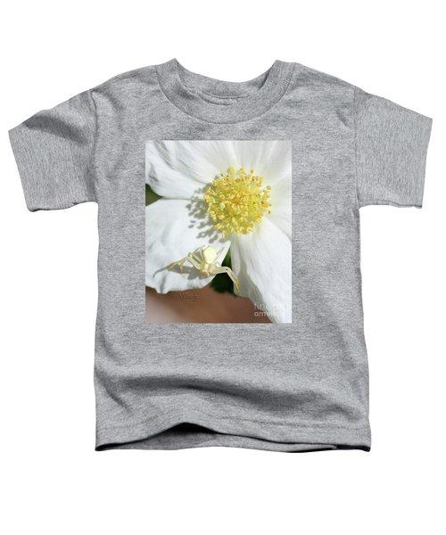 Ivory Huntress Toddler T-Shirt