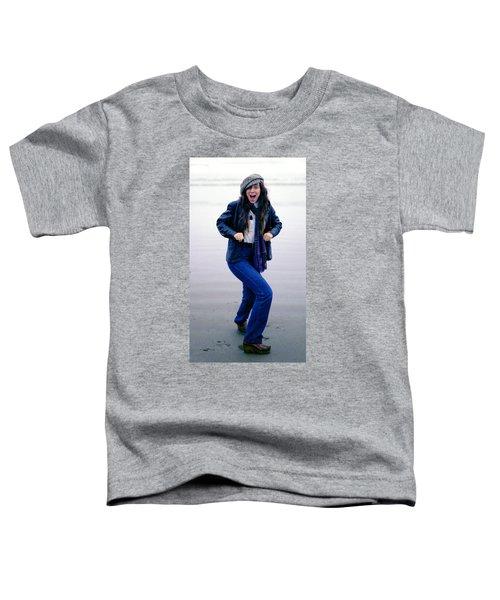 J. R. Toddler T-Shirt