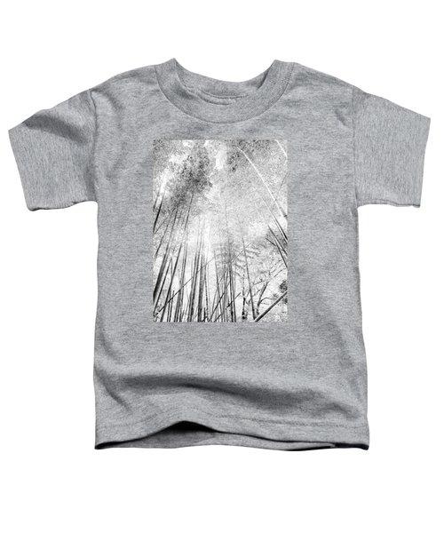 Japan Landscapes Toddler T-Shirt
