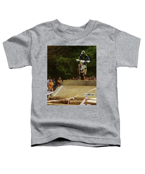 Jarvis Maintains 2nd Place Toddler T-Shirt