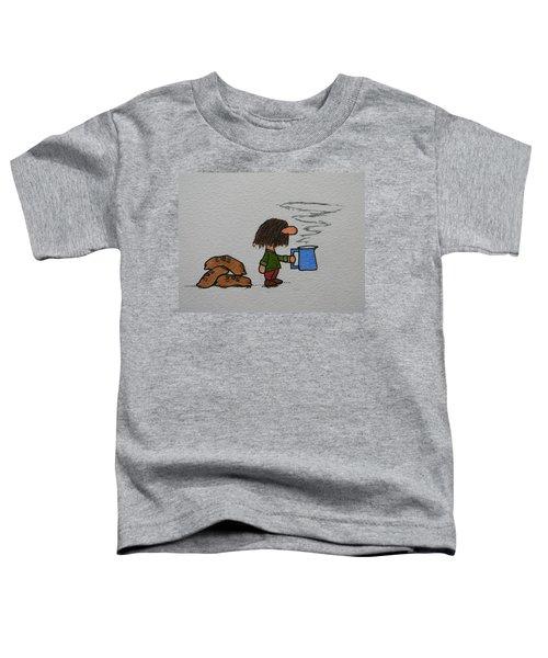 Java Toddler T-Shirt