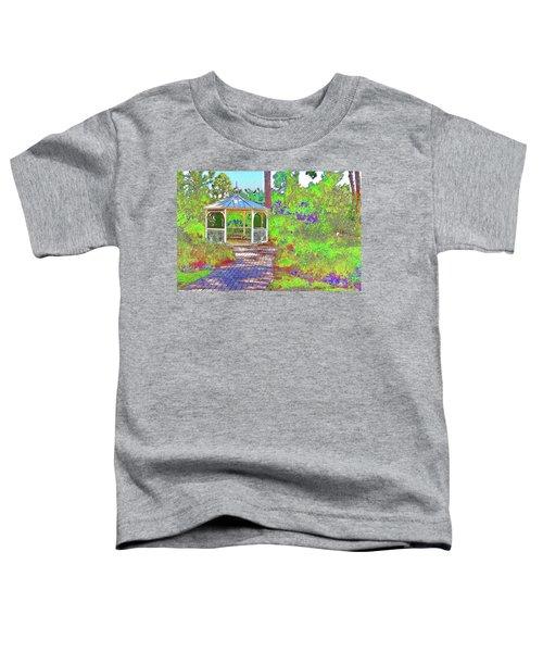 Jazzbo Toddler T-Shirt
