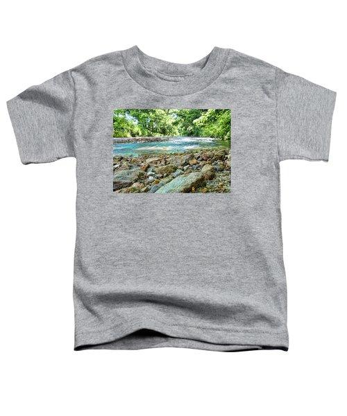 Jemerson Creek Toddler T-Shirt