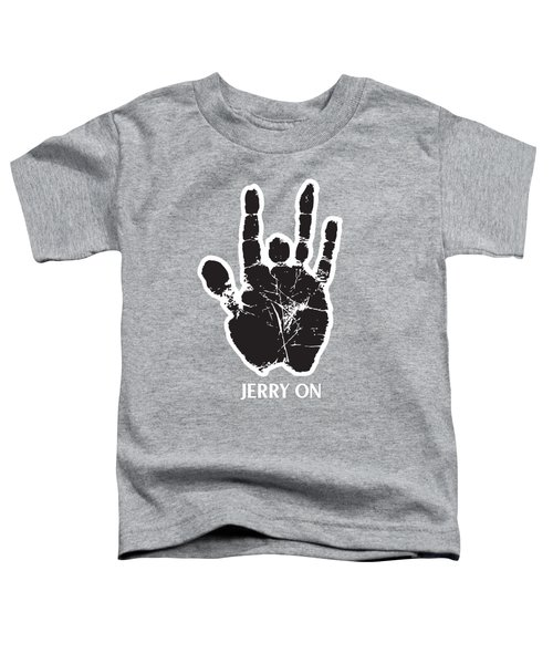Jerry On Toddler T-Shirt