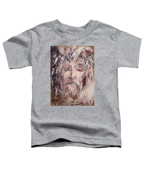 Jesus Christ Toddler T-Shirt