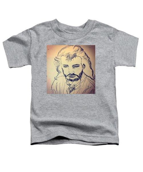 Jesus Life Toddler T-Shirt