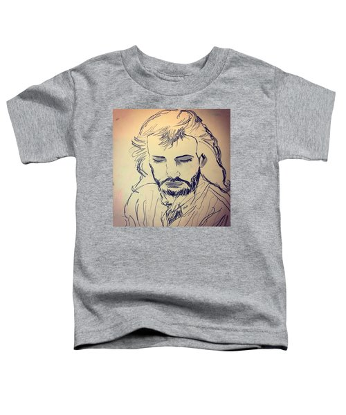 Jesus Life Toddler T-Shirt