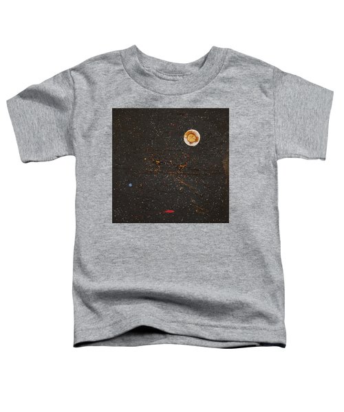Jewel Of The Night Toddler T-Shirt