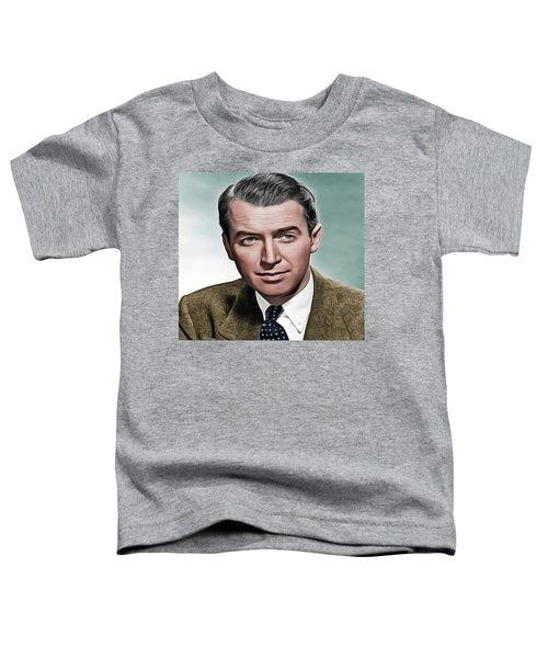 Jimmy Toddler T-Shirt