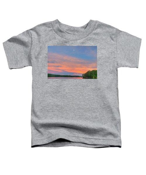 Jocassee 5 Toddler T-Shirt