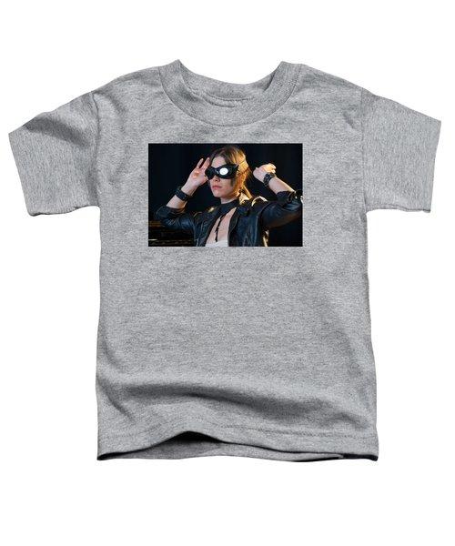 Johana Toddler T-Shirt