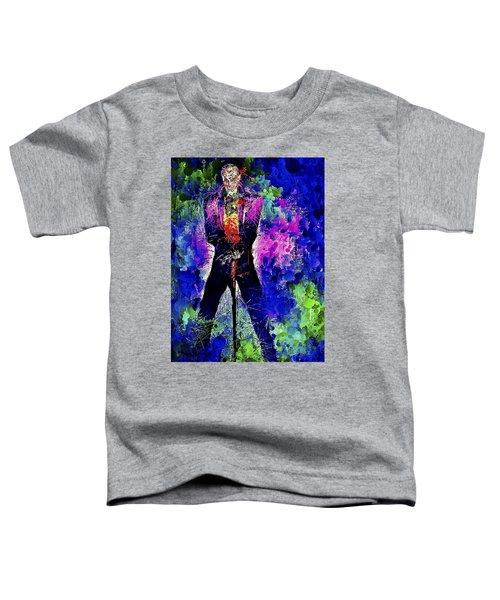 Joker Night Toddler T-Shirt