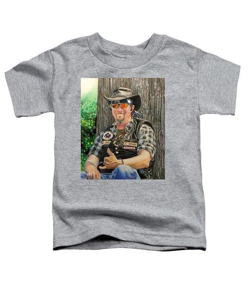 Jon   Toddler T-Shirt