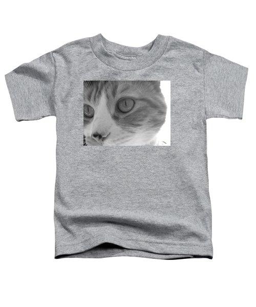 Jordi Girl Toddler T-Shirt