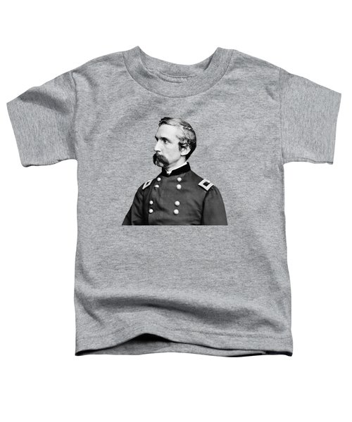 Joshua Lawrence Chamberlain Toddler T-Shirt