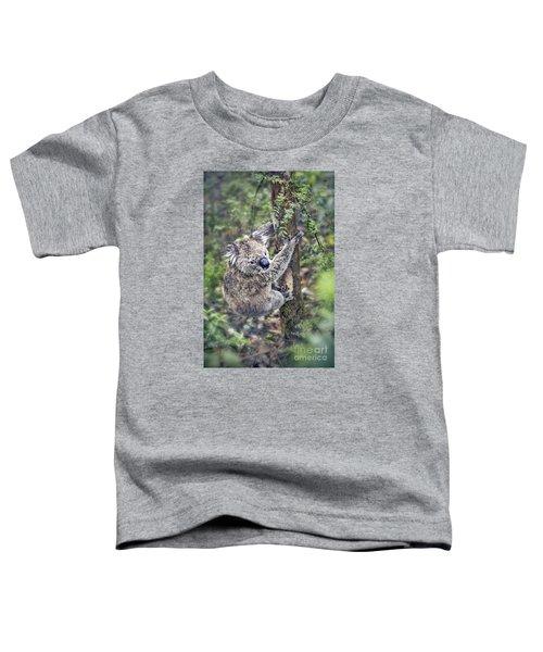 Joyous Hangover Toddler T-Shirt