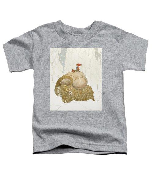 Julbock Toddler T-Shirt