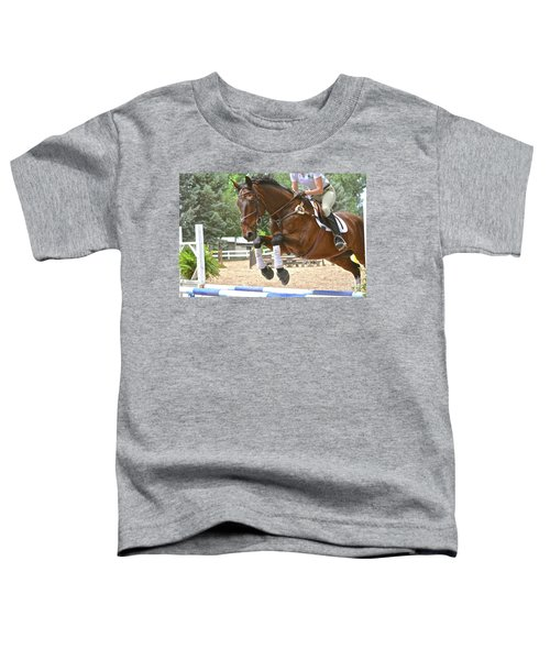 Jumper Toddler T-Shirt