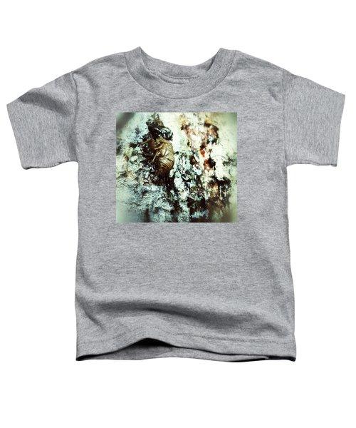 Just A Shell Toddler T-Shirt