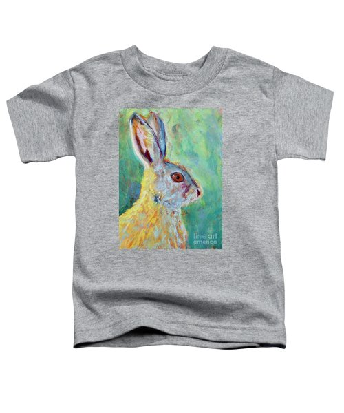 Just Ahare Toddler T-Shirt