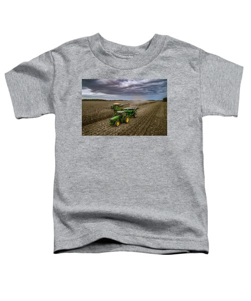Just In Time Toddler T-Shirt