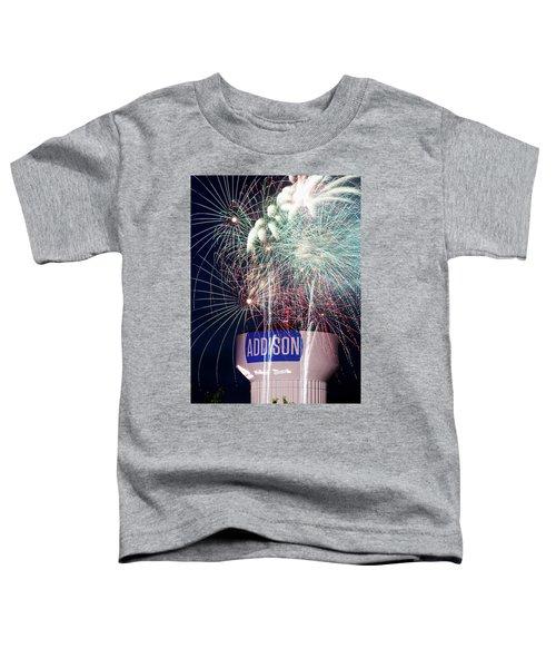 Kaboom Town 72316 Toddler T-Shirt