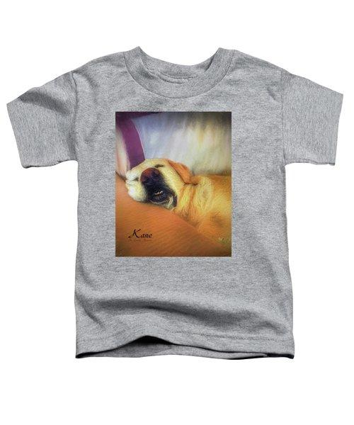 Kane Toddler T-Shirt