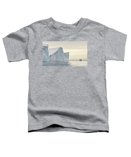 Kangerlua Toddler T-Shirt
