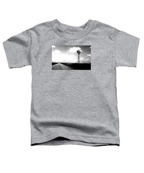 Kansas Toddler T-Shirt