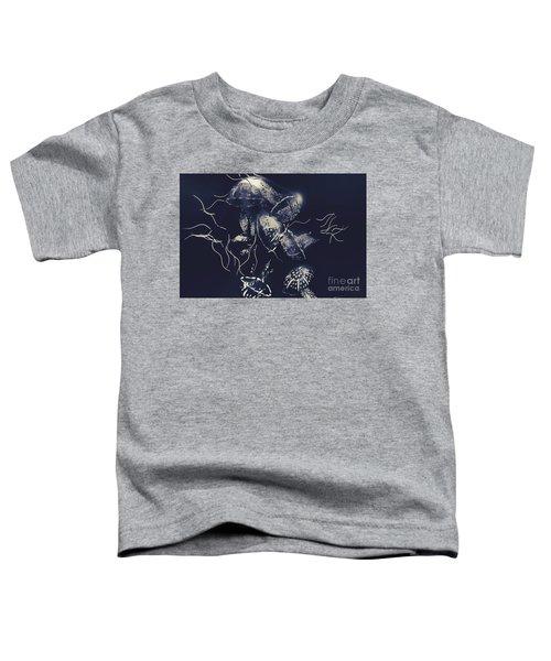 Karmic Poison Toddler T-Shirt