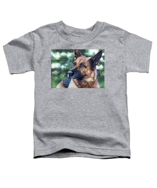 Kasha Toddler T-Shirt