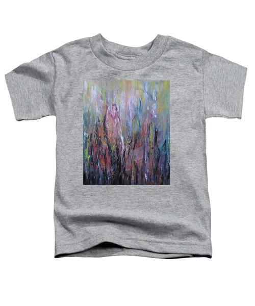 Keeping Pace Toddler T-Shirt