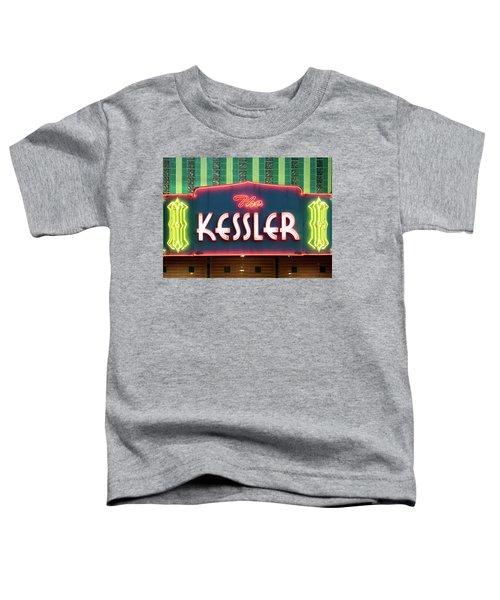 Kessler Theater 042817 Toddler T-Shirt