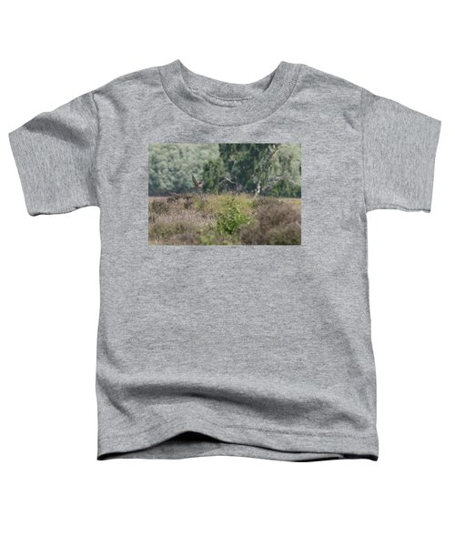 Kestrel Toddler T-Shirt