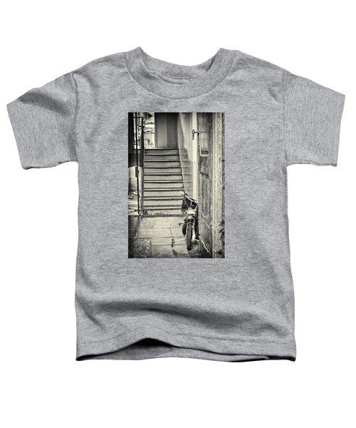 Kid's Bike Toddler T-Shirt