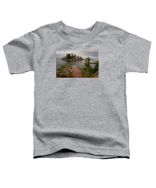 Killarney-chikanishing Trail-2 Toddler T-Shirt