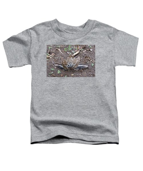 Killdeer 3076 Toddler T-Shirt