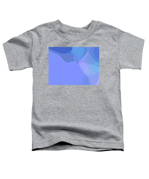 Kind Of Blue Toddler T-Shirt