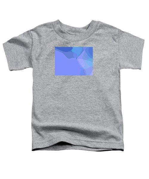 Kind Of Blue Toddler T-Shirt