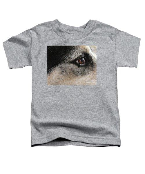 Kind Sight Toddler T-Shirt
