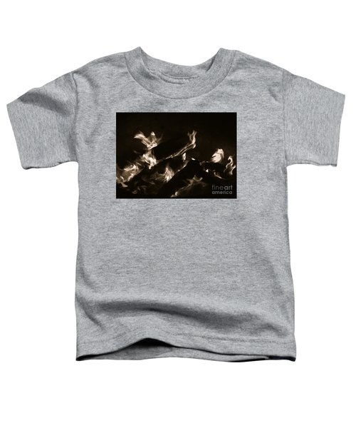 Kindled Symphony  Toddler T-Shirt