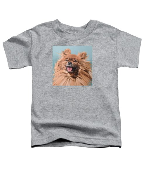 King Louie Toddler T-Shirt
