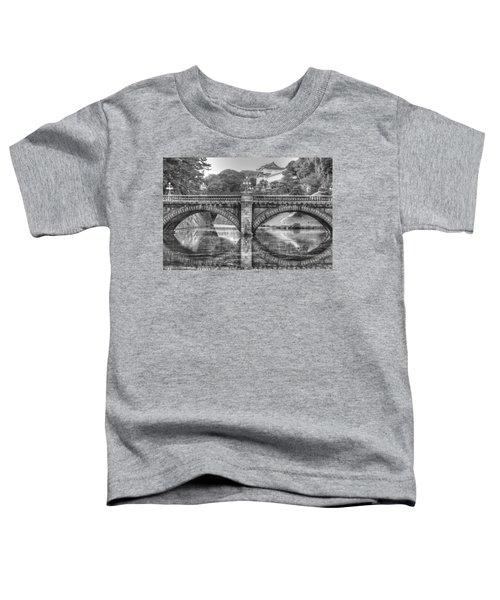 Kings Bridge Tokyo Toddler T-Shirt