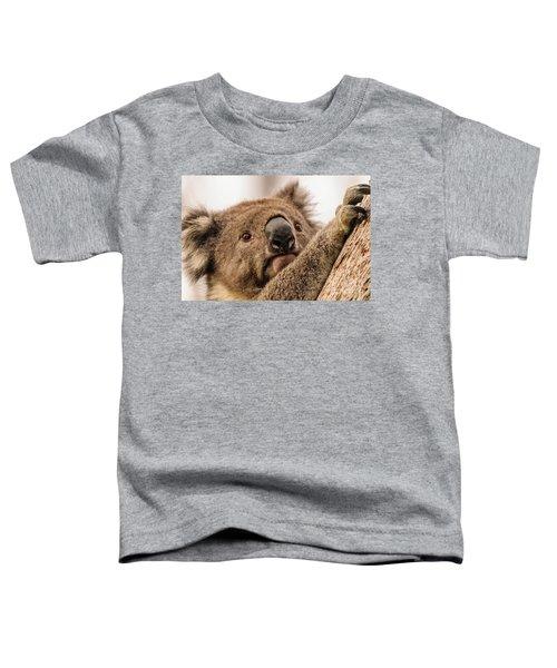 Koala 3 Toddler T-Shirt